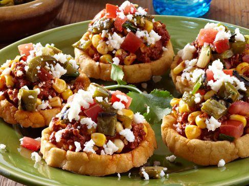Fab Mexican recipes!