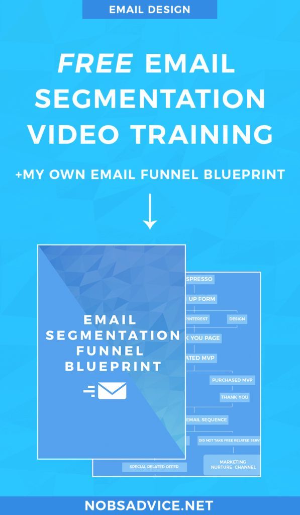 Learn how to segment your email leads with this free email segmentation video training.Learn how to grow your email list and how to grow your online business through proper email segmentation. Email list building tips and tricks, lead magnet creation, email marketing 2017,how to grow an email list, email list building, how to create a sales funnel, how to create an email funnel, email funnel creation,