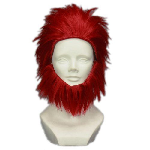 I want a  Fate/Zero Rider Split Red Beard Wigs Short Wigs / http://www.fitrippedandhealthy.com/fatezero-rider-split-red-beard-wigs-short-wigs/  #Diet #Weightloss #Healthyliving