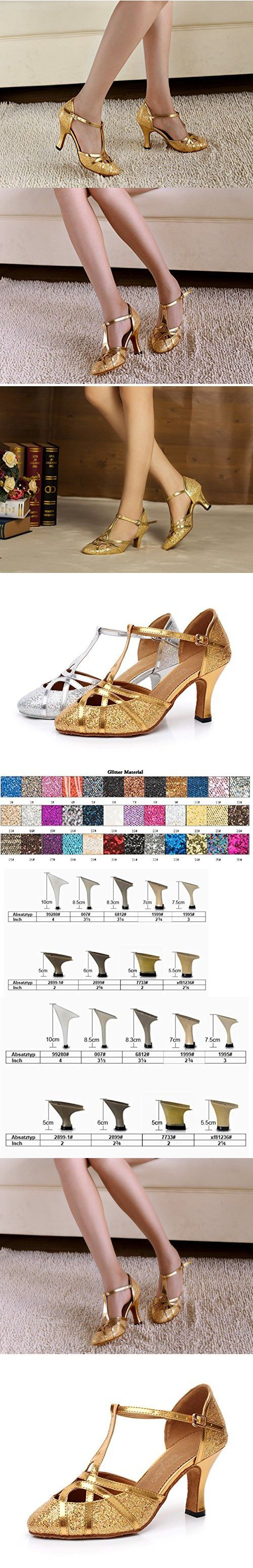 TOETOS BARBARA-58 New Women's Wedding Party Open Toe High Heel Rhinestones Elegant Peep Toe Pumps Shoes GOLD SIZE 11