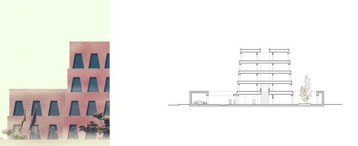 Bild in Originalgröße anzeigen (mit Bildern) Fassade, Bilder