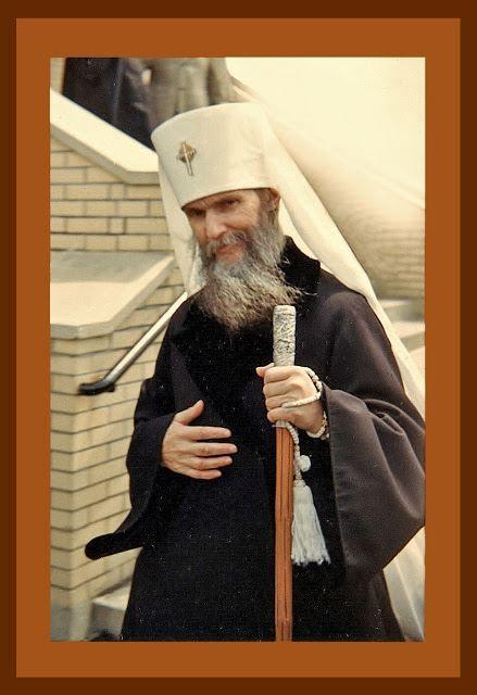 St. Philaret of New York