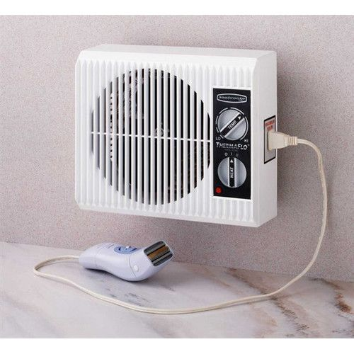 14 Best Small Electric Heaters For Bathroom Use