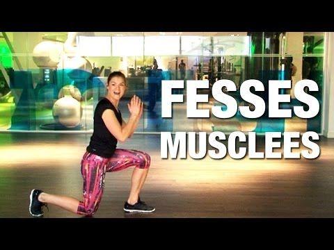 Guide d'utilisation des vidéos Fitness Master Class