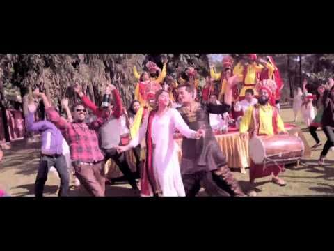 BEST HOLI SONG 2015   Ravi Kishan   Dard Pardesiyan De   Punjabi Film