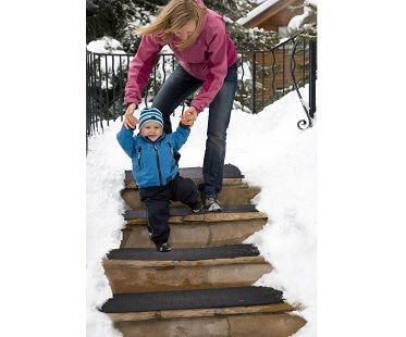 Heated Stairs Mats