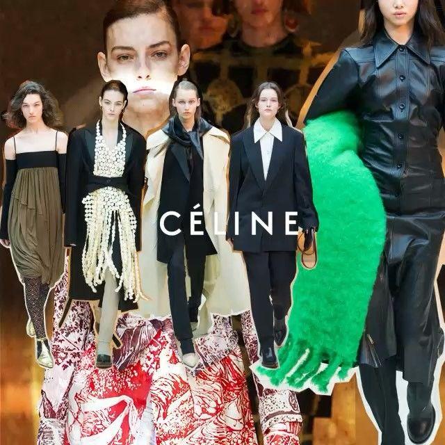 #ELLEshowtime 또 한번 여자들의 마음을 '심쿵'하게 만든 #셀린느 다시 한번 가장 '셀린느다운' 걸 재정의한 피비는 담요를 팔에 두르는 뉴 애티튜드와 아티스트 필립 파레노에게 받은 예술적 영감 등을 근사하게 믹스했답니다. @celine  via ELLE KOREA MAGAZINE OFFICIAL INSTAGRAM - Fashion Campaigns  Haute Couture  Advertising  Editorial Photography  Magazine Cover Designs  Supermodels  Runway Models