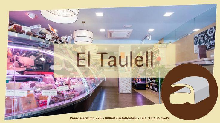 Por su contenido de agua los quesos pueden ser: frescos semiduros duros e hilados. En #ElTaulell los tenemos todos.  Encargos: Telf. :  93.636.1649 Email:  comandes@eltaulell.com