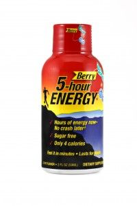 Three states join lawsuit against 5-Hour Energy drink maker | The Rundown | PBS NewsHour