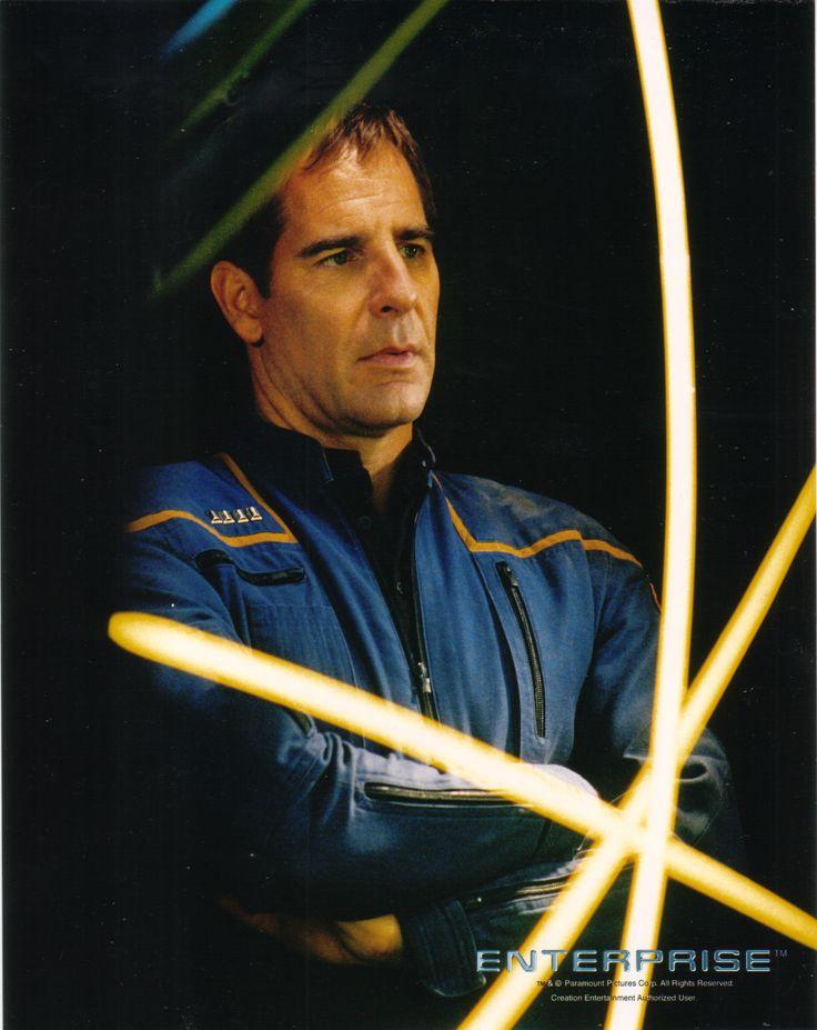 Enterprise Captain Archer