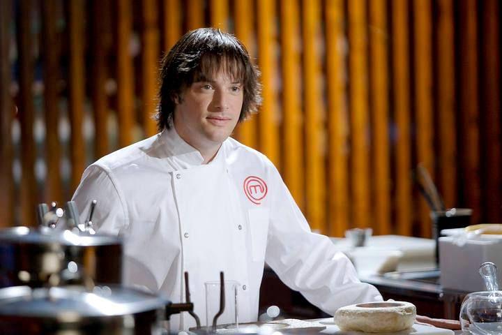 Jordi Cruz #spanish #Chefs