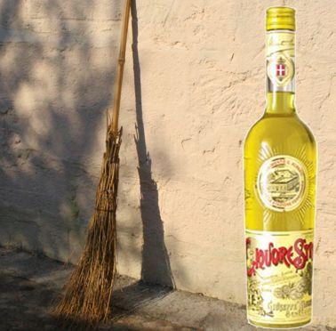 Liquore strega