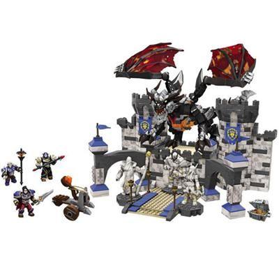 Mega Blocks de World of Warcraft