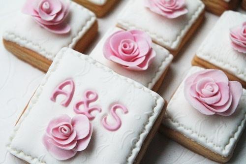romantik kurabiye