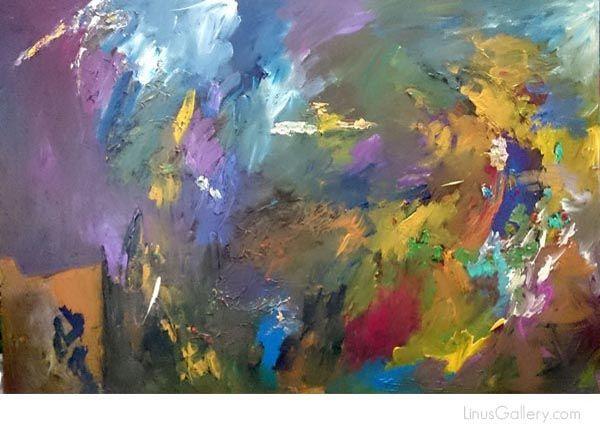 Heaven & Earth Artist Michelle Pham | Heaven