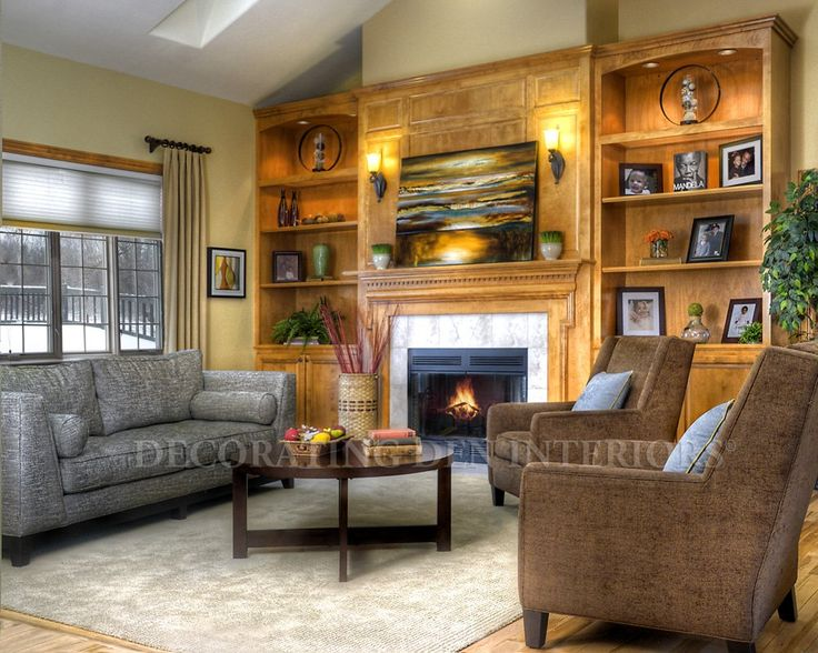 25 Best Images About Family Rooms 2013 On Pinterest Wallis Design Styles And Arched Windows