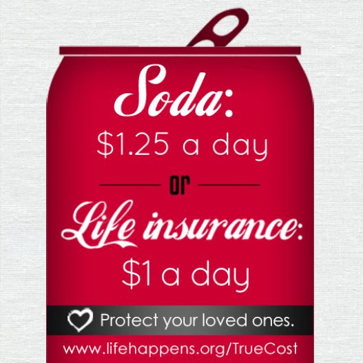 Social Media & Infographics | Life Happens #termlifeinsurance #insurance #insura…