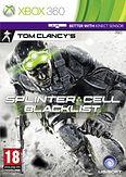 Splinter Cell Blacklist Pre Order now at www.cerberusgames.com.au