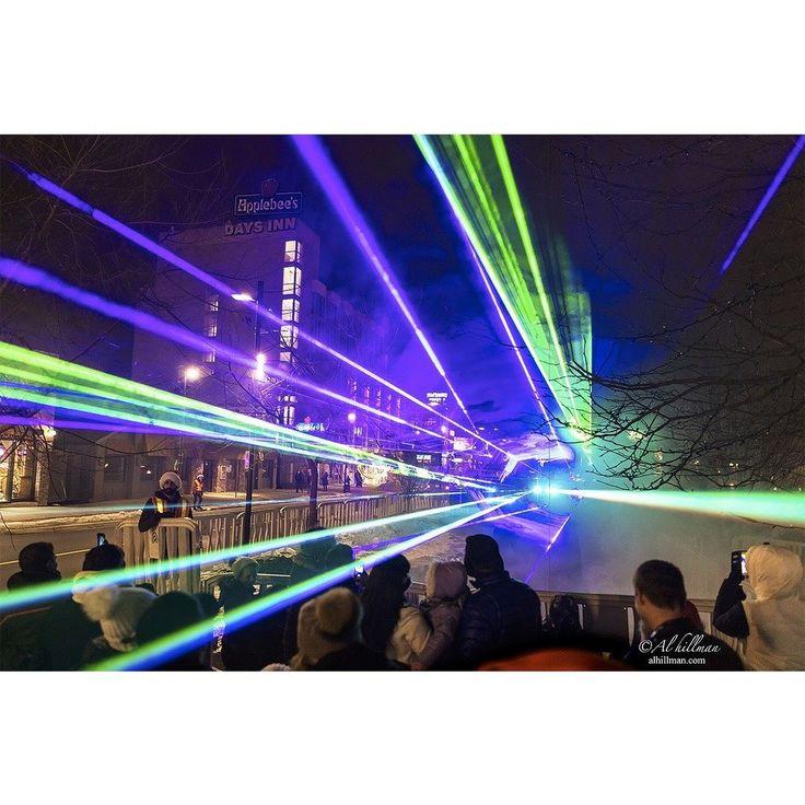 Laser Light show Beware taking photos of a laser show it can Toast your sensor. #alhillmanphoto http://ift.tt/2igLwN8