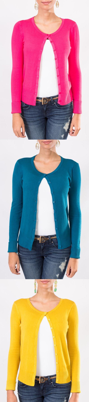 Para estos día lluviosos te presentamos estos lindos suéteres KAMI en colores, fucsia, turquesa y mostaza.
