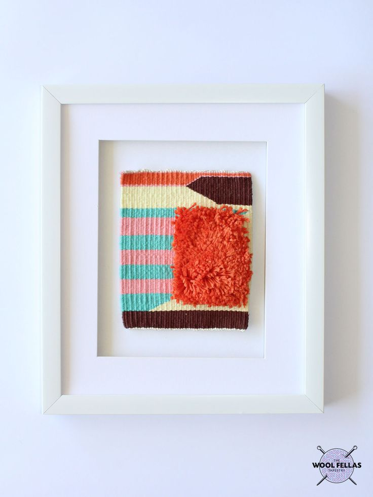 Nº3 - The Wool Fellas tapestry thewoolfellas.com