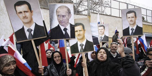 Le président russe, qui appuie le dirigeant syrien et veut retrouver ses appuis au Proche-Orient, devrait lancer un appel au rassemblement contre l'EI lundi devant l'Assemblée générale des Nations unies.