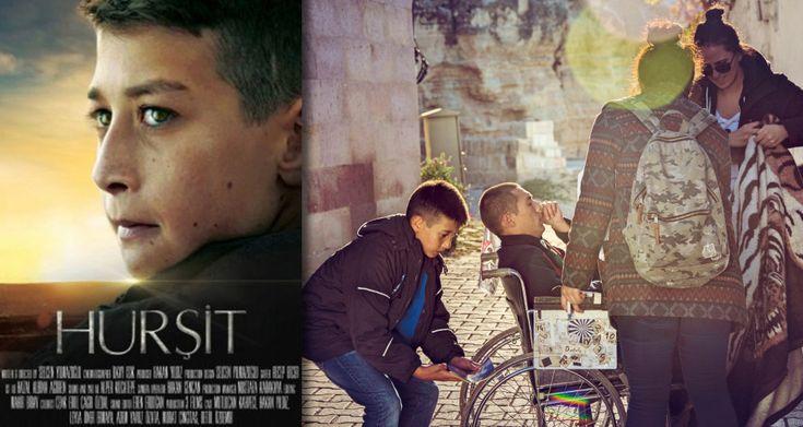 #ArpaFilmFestival Screens 'Hursit' and Interviews Director Selcen Yilmazoglu