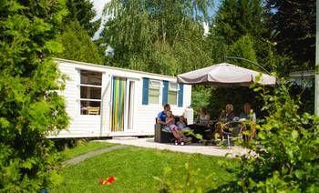 Burg Reuland - St Vith - Oostkantons: Home - Belgische Ardennen - Oostkantons - Familiecamping met zwembad - ANWB erkend