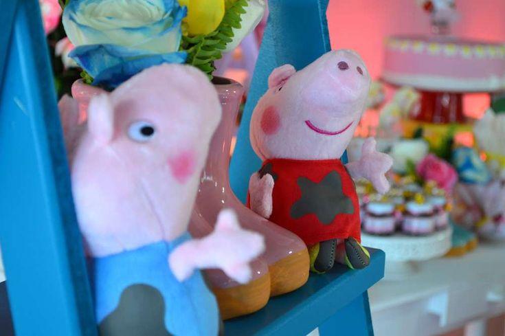 Peppa Pig | CatchMyParty.com