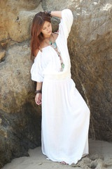 Bowie Long: Long Dresses, Style, Pirates Bootie, Color, Bootie Bowie, Only Pirates, Bohemian Clothing, Bowie Long, Dyes