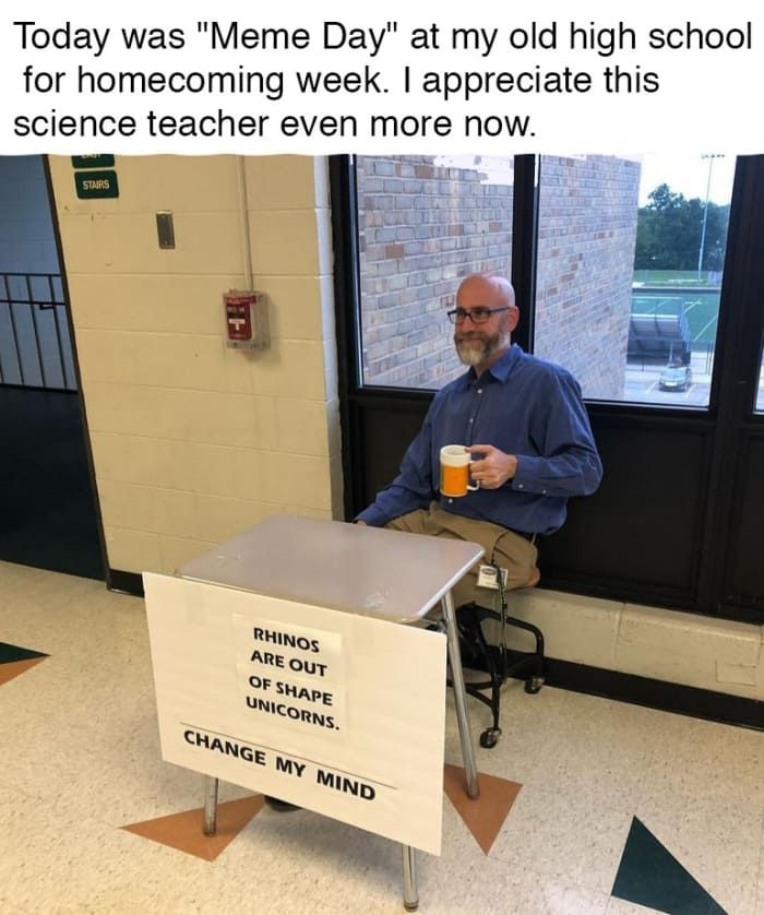19 Teachers Who Are Serious Experts At This Whole School Thing Funny Pictures Internet Funny Best Memes