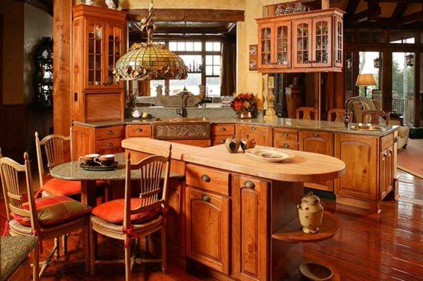 die 25 besten rustikale kuchen tische ideen auf pinterest. Black Bedroom Furniture Sets. Home Design Ideas
