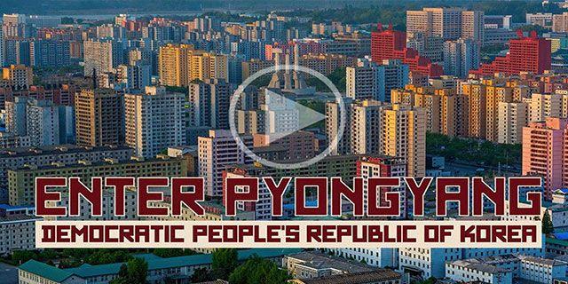 A Timelapse Tour of North Korea Like You've Never Seen,,nk