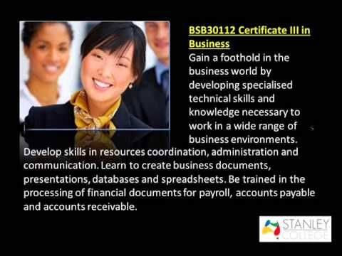 Business Courses Perth and Management Courses Perth