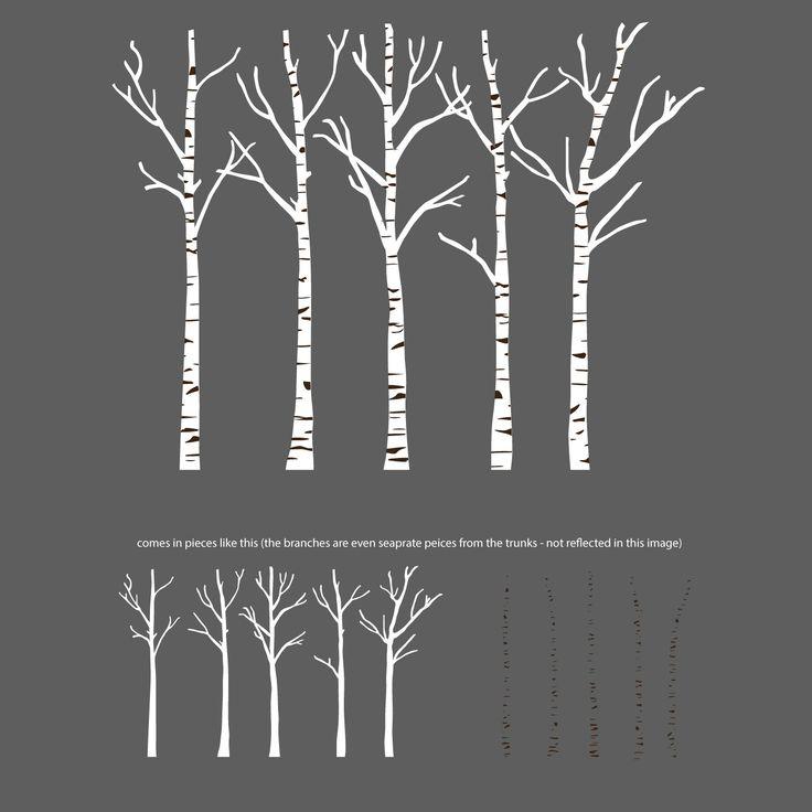 Birch Tree Google Search Birch Tree Tattoos Tree