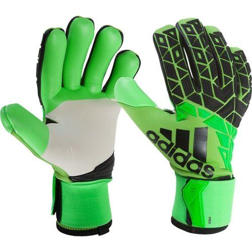 Adidas Ace Trans Pro Goalkeeper Gloves Green Black Goalie Gloves Goalkeeper Gloves Gloves