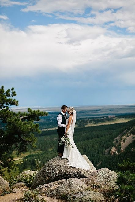 Boulder Colorado Wedding Venue Downtown