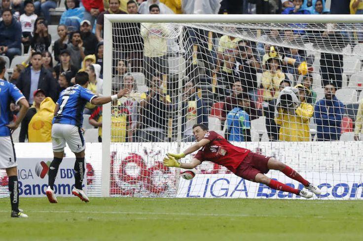 • América cayó ante Querétaro con gol en los últimos minutos; Tigres despedazó a Puebla y Enner Valencia se lució en su regreso al futbol mexicano.