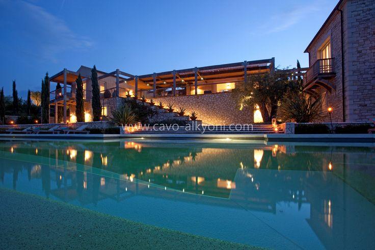 Villa Amalthea