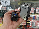 Very Small PC! 800MHz CPU + 512Mem. it can run Windows XP.