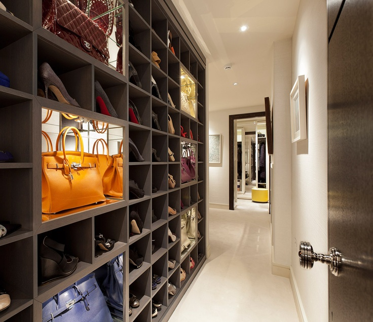Luxurious Mayfair pad interiors that feel like a five star suite © Taylor Howes Designs