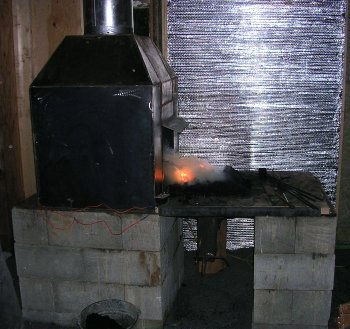 125 best images about blacksmith shops on pinterest more for Craft in america forge