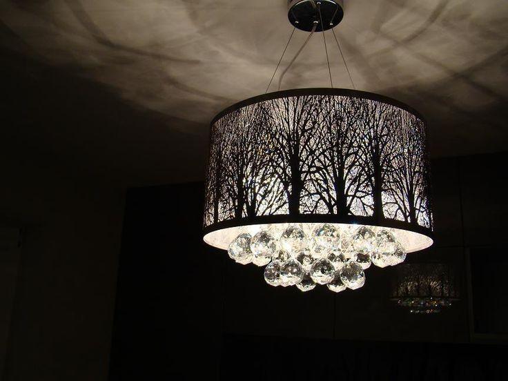 Oświetlenie domu, czyli jakie lampy świecą w waszych domach. Zdjęcia prawdziwych wnętrz