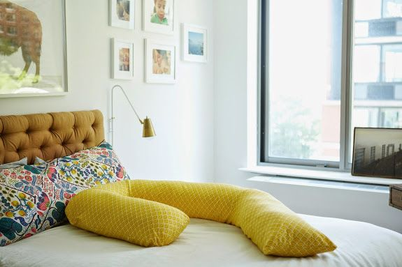 Pregnancy pillows - A CUP OF JO