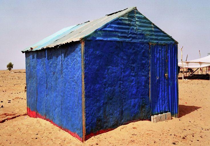 Huts of Mauritania 17
