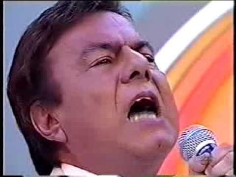 """O futuro só depende de você! : Ratinho  - Agnaldo Rayol """" Mia Gioconda """""""