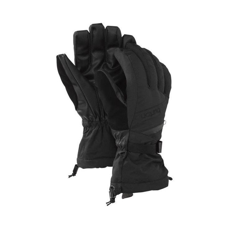 Burton WB Gore-Tex Handschoenen Trouw Zwart  Description: Burton WB Gore-Tex Handschoenen Trouw Zwart  Price: 75.00  Meer informatie