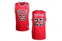 NBA Chicago Bulls Jersey 76