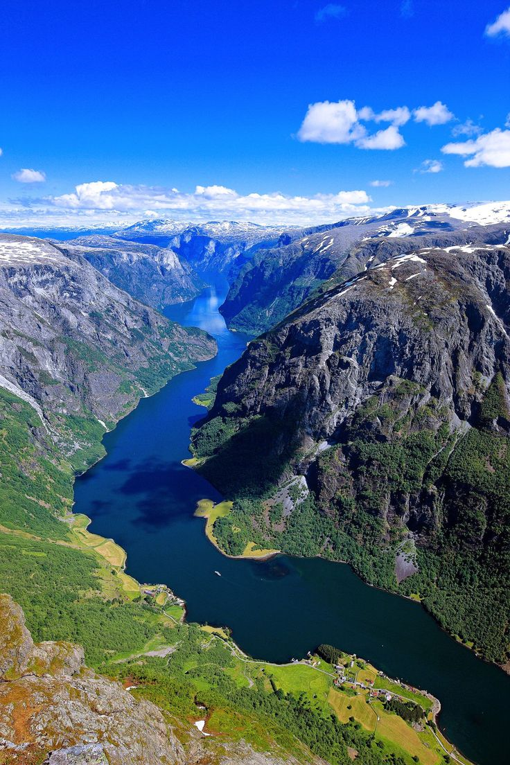 These Are The 8 Fjords You HAVE To Visit In Norway! - Hand Luggage Only - Travel, Food & Home Blog