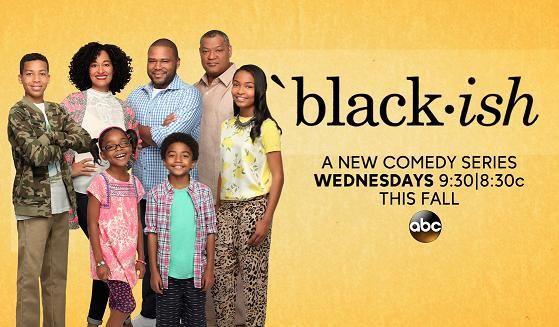 BLACK-ISH: ABC's Newest TV Show Premieres TONIGHT! #blackishABC #FallTV